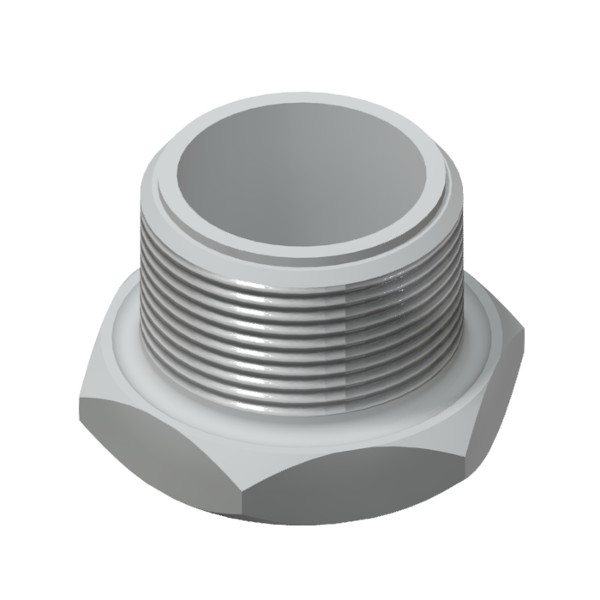 3013 - Normal Vent Plug Thumbnail