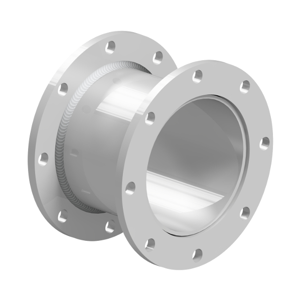 Double Flanged Adapter - DF_ _ _
