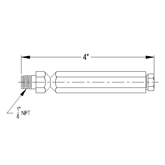 Fusible and Frangible Plug