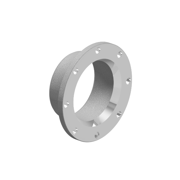 27912AL WD Piping Flange